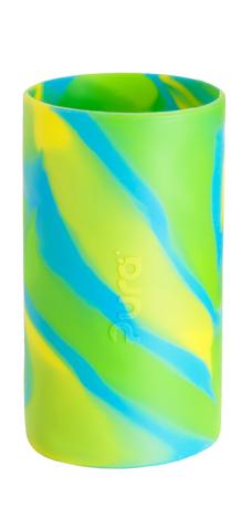 Силиконовый чехол для бутылочки Pura Kiki