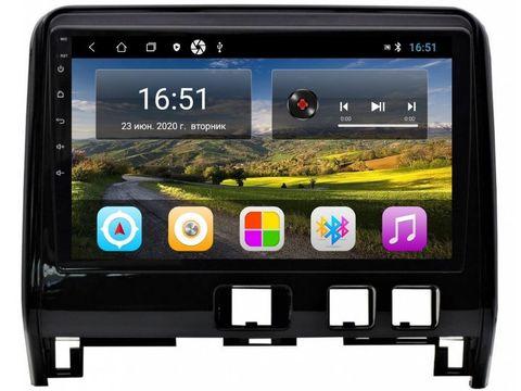 Магнитола для Nissan Serena (16-21) Android 11 2/16GB IPS модель CB-3377T3L