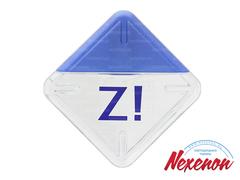 Капли для глаз японские Rohto Z, 12 ml