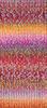 Пряжа Nako Artist 85921  (Цветочный сад)