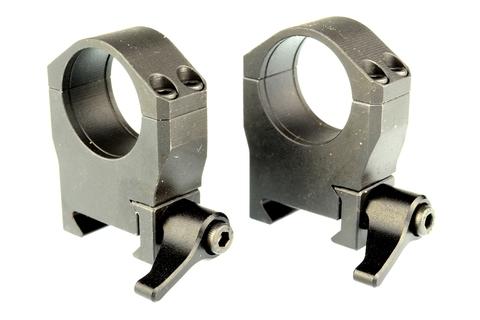 Быстросъемные кольца Luman Precision D26 средние LP26MWAL