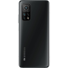 Смартфон Xiaomi Mi 10T 6/128GB  Black (черный) Global version