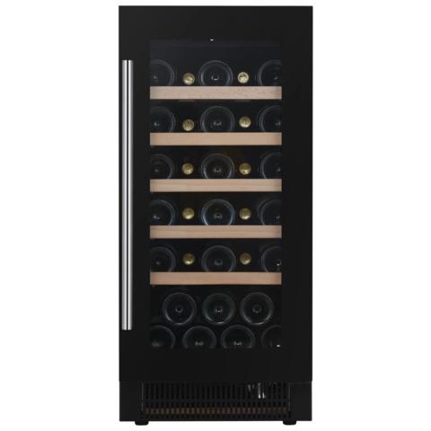 Встраиваемый винный шкаф Dunavox DAUF-32.83B