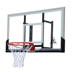 Баскетбольный щит DFC BOARD50A 127x80cm акрил