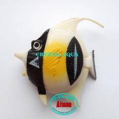 Рыбка пластмассовая №29