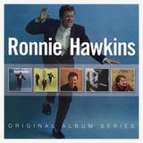 Ronnie Hawkins / Original Album Series (5CD)