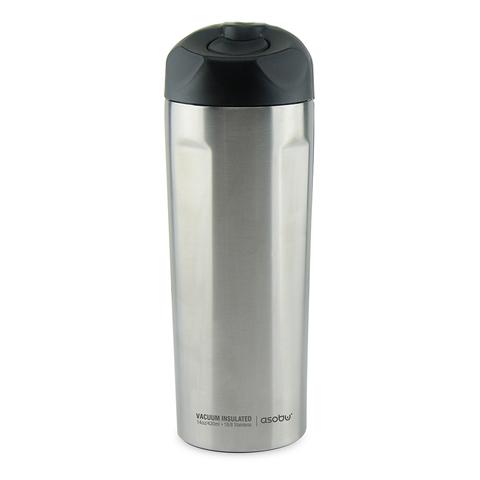 Термокружка Asobu Easy access (0,42 литра), серебристая