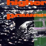 Higher Power / 27 Miles Underwater (Coloured Vinyl)(LP)