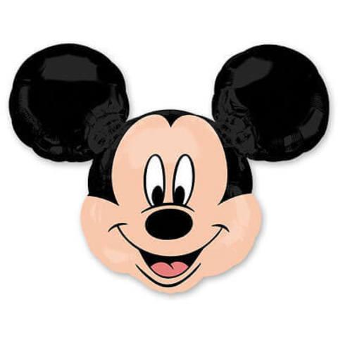 Фигура фольга Микки Маус