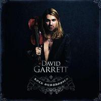 GARRETT, DAVID: Rock Symphonies