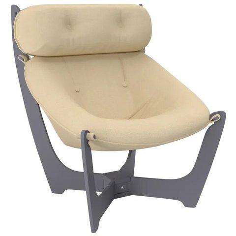 Кресло для отдыха Комфорт Модель 11 маренго/Montana 902