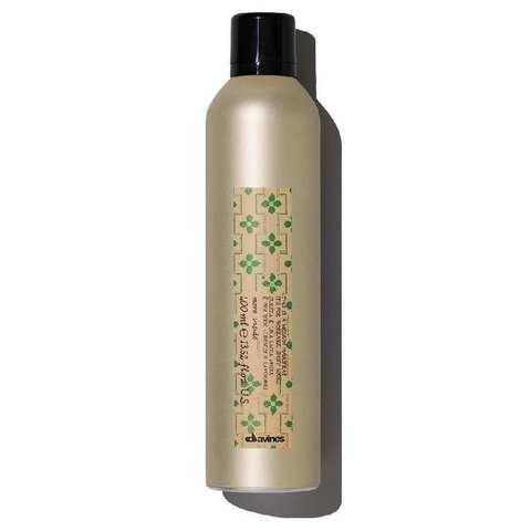 Medium Hold Hair-spray - Лак средней фиксации more inside для эластичного глянцевого стайлинга
