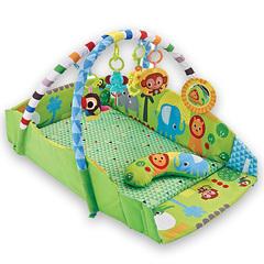 Funkids  Развивающий коврик Ball Pit Activity Gym (CC9636)