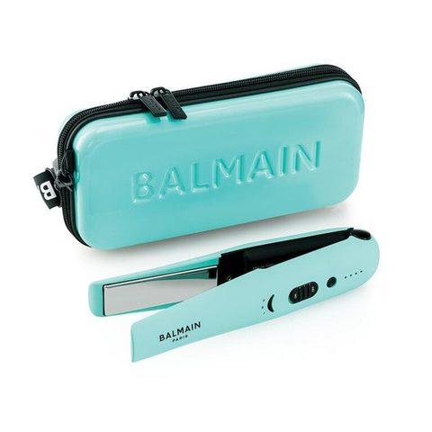 BALMAIN Беспроводной выпрямитель бирюзовый