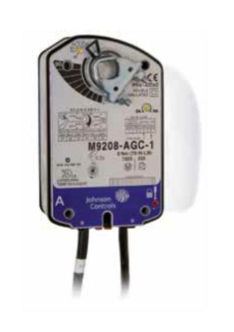 Johnson Controls M9208-xxx-1