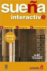 Suena Interactiva 1 Nivel Inicial (1 y 2)