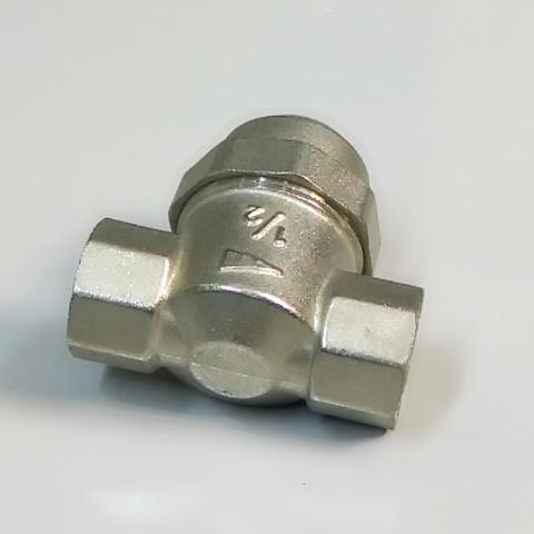 Фильтр грубой очистки 1/2 ВВ прямой SD PLUS