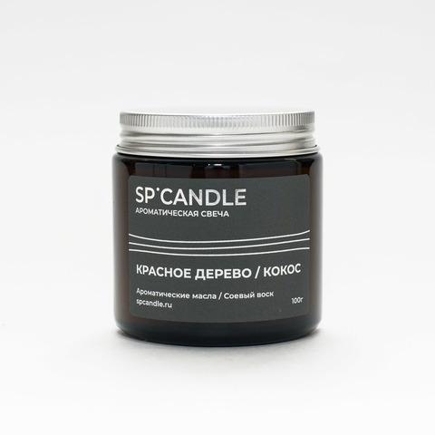 Свеча ароматическая