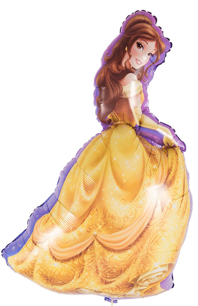 Фигура Принцессы Бэлль из Красавицы и Чудовища 81 см