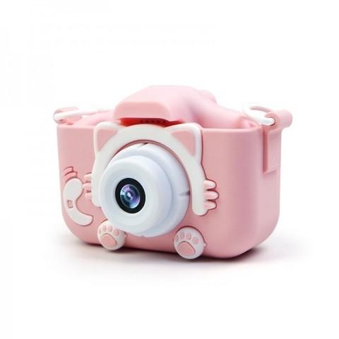 Детский фотоаппарат KIDS CAM