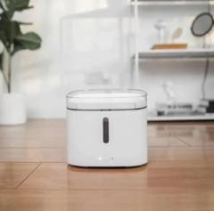 Дозатор воды для животных Xiaomi Mijia Smart Pet Water Dispenser 2л white