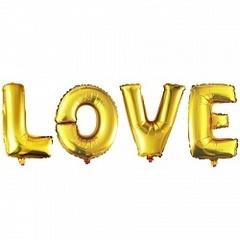 """Маленькая """"LOVE"""" (воздух)"""