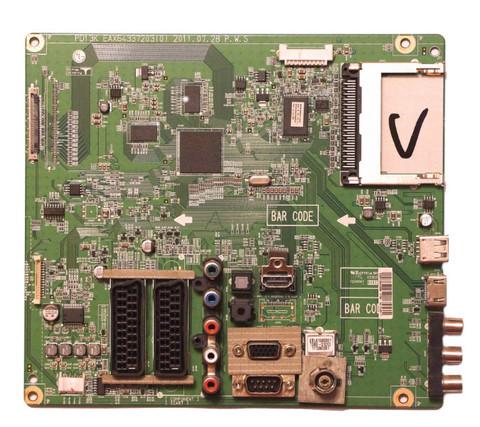 EAX64337203 EBR72942964 телевизора LG