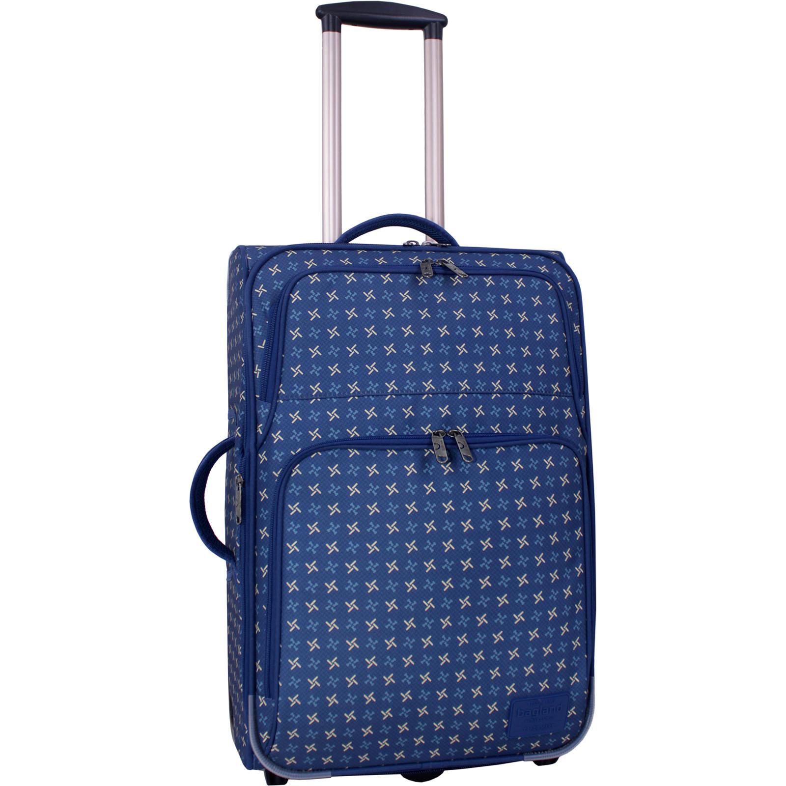 Дорожные чемоданы Чемодан Bagland Леон средний дизайн 51 л. сублімація 463 (0037666244) IMG_4828_суб.463_.JPG