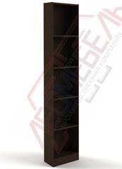 Ст-20-40-20 Стеллаж торговый прямой серии