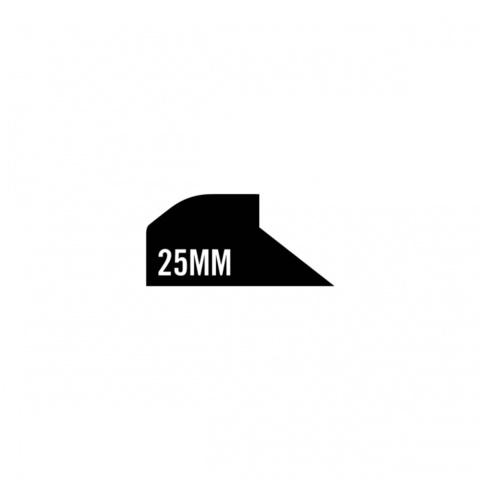 Коврик для серфборда DAKINE Carissa Moore Pro Pad Black