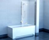 Шторка на ванну Ravak BVS2 L/R стекло