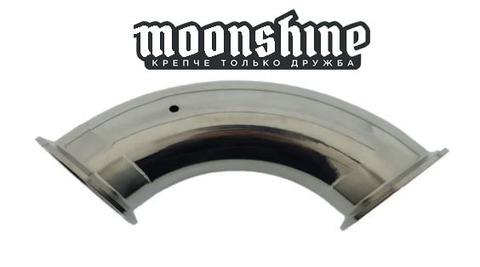 Самогонный аппарат Moonshine Medium кламп 1.5