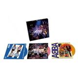 ABBA / Super Trouper (40th Anniversary Edition)(Coloured Vinyl)(3x7' Vinyl Single)