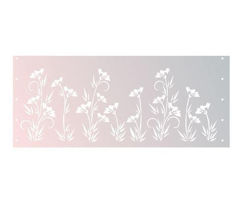 Трафарет №2189 - Цветы