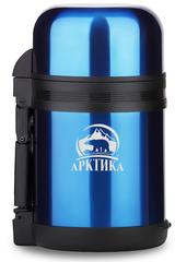 Термос для еды Арктика 202-800 синий