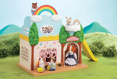 Sylvanian Families Детский сад