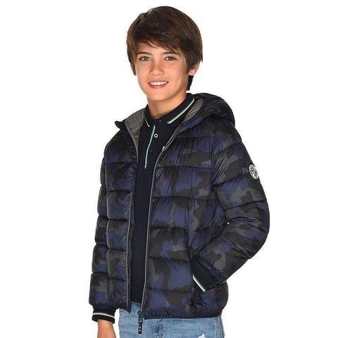 Демисезонная куртка Mayoral детская
