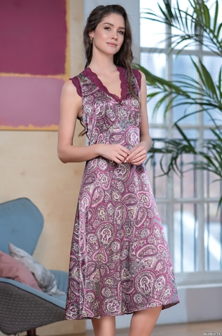 Сорочка женская MIA-AMORE  Адель  9408