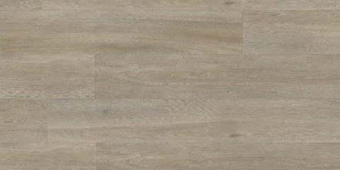 ПВХ плитка, кварц виниловый ламинат Quick Step LVT Balance Glue Серо-бурый шелковый дуб BAGP40053