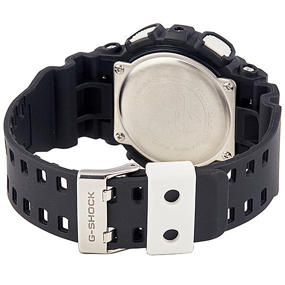 Часы наручные Casio GA-110BW-1AER