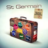 St Germain / Tourist (20th Anniversary Travel Versions)(CD)