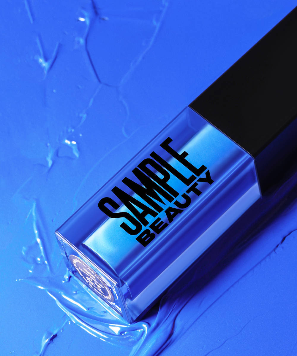 SAMPLE BEAUTY Liquid Eyeshadow Vigour