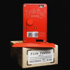 Billet Box Fire Fawkes