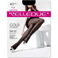Elledue GOLD 40 колготки женские