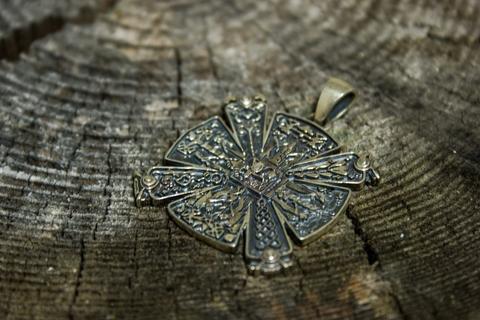 Славянский Крес (Огненная кольчуга)