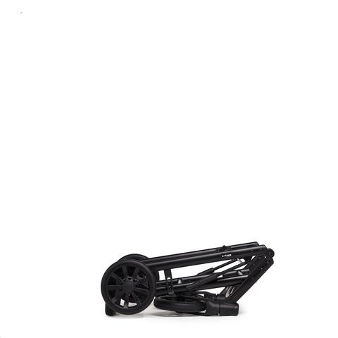 Коляска Anex e/type 3в1 Dark Plum CrN(09)