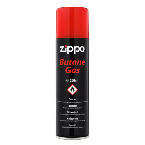 Газ для зажигалок ZIPPO 250 мл 2.005.376