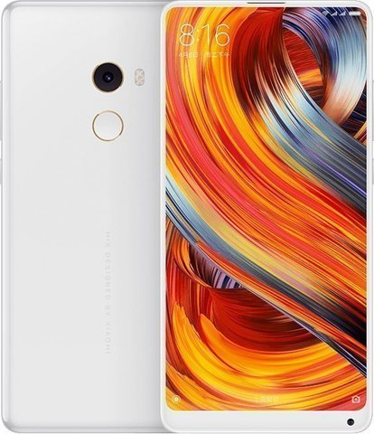 Xiaomi Mi Mix 2 8/128GB White