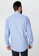 Сорочка мужская длинный рукав 214/111/9358/1p_GB