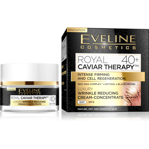ROYAL CAVIAR THERAPY